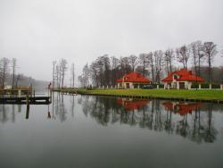 noclegi Giżycko Villa Mazury