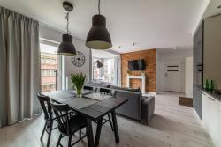 noclegi Gdańsk Chmielna 72 Apartment