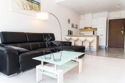noclegi Mielno Apartament Dune-white
