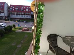 noclegi Hel Apartament Morska Fala