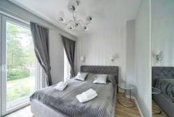 noclegi Pobierowo Apartamenty Sun Seasons 24 - Four Seasons