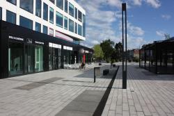noclegi Gdynia Apartament typu studio Nowe Orłowo