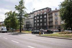 noclegi Kraków Cracow Apartaments II