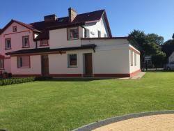 noclegi Niechorze Apartament NaFali