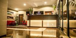 noclegi Mielno Planeta Hotel & Restauracja