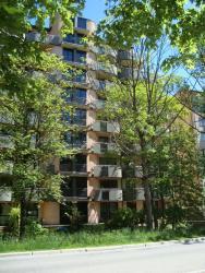 noclegi Krynica-Zdrój Apartament BB