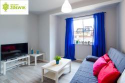 noclegi Wejherowo Park Apartment