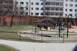 noclegi Gdynia Kawalerka Śląska Gdynia City One