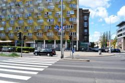 noclegi Gdynia Viking Apartamenty Felka Studio