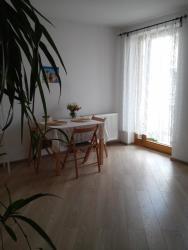 noclegi Gdańsk Mieszkanie w Zaciszu