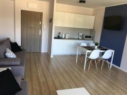 noclegi Pogorzelica Apartament Silver