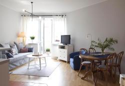 noclegi Gdynia Gdynia4You Apartment