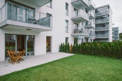 noclegi Gdańsk Apartamenty Rodzina nad morzem