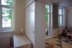 noclegi Sopot Houseboat Apartment