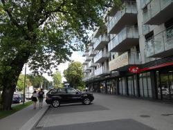 noclegi Kołobrzeg ModernAp - Solna