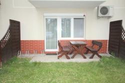 noclegi Krynica Morska Apartament Strzechówka