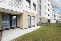 noclegi Gdańsk Gdańsk Comfort Apartments 6