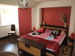 noclegi Sopot Monte Cassino Apartament