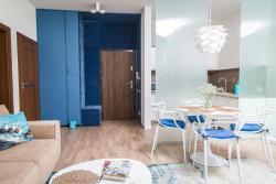 noclegi Mielno Mielno-Apartments Rezydencja Park Rodzinna