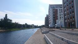 noclegi Gdańsk Apartament Jaglana Spa