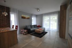 noclegi Pogorzelica Apartamenty Sun Seasons 24 - Baltic Park