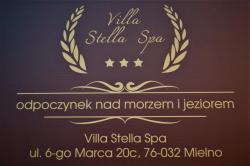 noclegi Mielno Villa Stella SPA