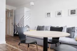 noclegi Gdańsk Apartament BM