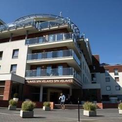 noclegi Władysławowo Apartament De Lux Velaves Władysławowo