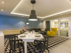 noclegi Mielno VacationClub - Nadbrzeżna 12 Apartment