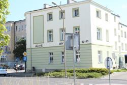noclegi Świnoujście visit baltic - Bema