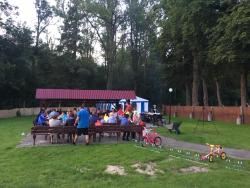 noclegi Pleśna Plesna Park