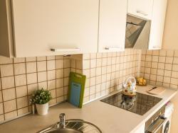 noclegi Gdańsk Apartament Plaza48