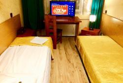 noclegi Polanica-Zdrój Hotel i Restauracja Sara