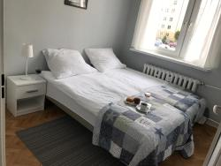 noclegi Gdynia IN CITY Apartments