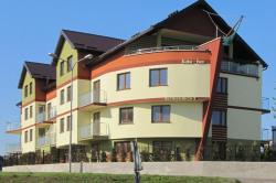 noclegi Władysławowo Apartament Magiczny