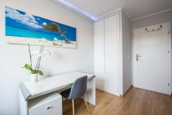 noclegi Gdynia Apartament Nadmorski Widok