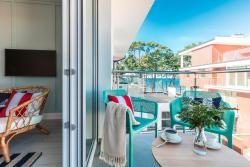 noclegi Rewal Resort Apartamenty Klifowa Rewal 8