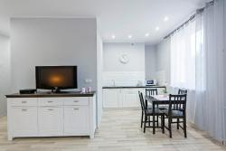 noclegi Gdańsk Quality Apartments - White Studio Old Town