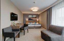 noclegi Grzybowo WIND Hotel