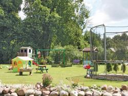 noclegi Węgorzewo Holiday home Wegorzewo with Lake View 315