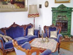 noclegi Kołobrzeg Apartment Kolobrzeg with Fireplace 01
