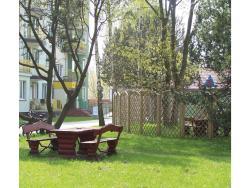 noclegi Kołobrzeg Apartment Kolobrzeg Poleska II