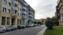 noclegi Świnoujście Maritime Apartment
