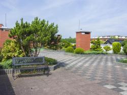 noclegi Kołobrzeg VacationClub - Olymp Apartment 502