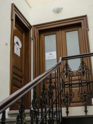 noclegi Kraków Royal Route 29 Comfort Rooms
