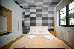 noclegi Gdynia Kolibki Apartment - Hav Aparts