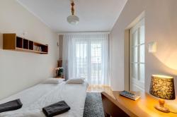 noclegi Gdańsk Elite Apartments City Center Zacisze