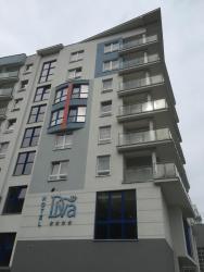 noclegi Kołobrzeg Apartament 454 w hotelu Diva