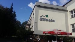 noclegi Międzybrodzie Bialskie Silesia