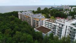 noclegi Kołobrzeg Apartament Diune Sułkowskiego 4A